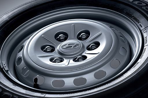h 1 design 16 steel wheels original