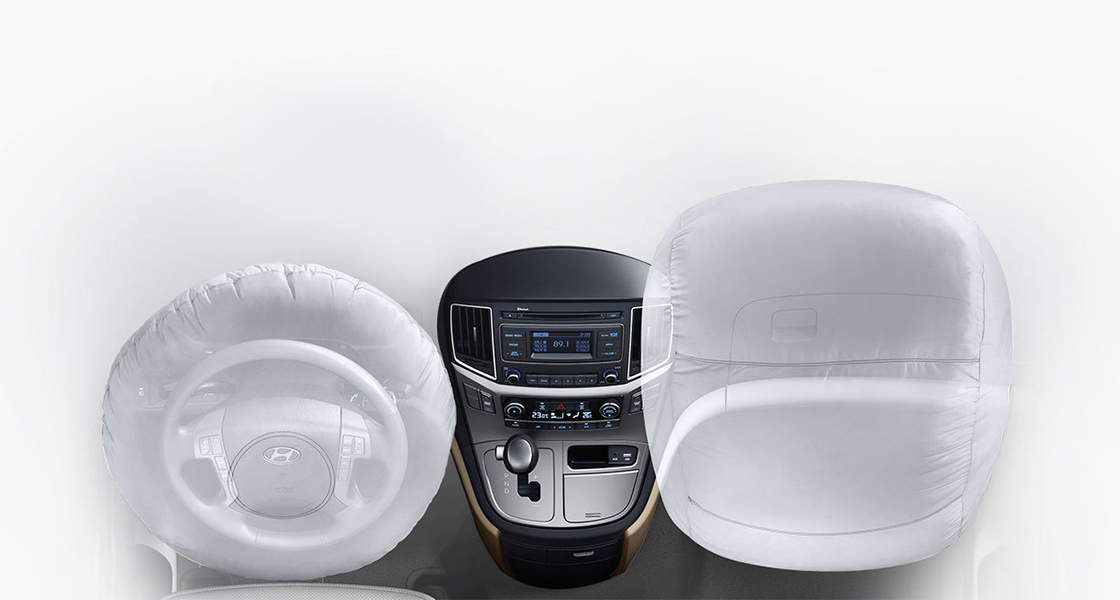 h 1 safety airbag systems original